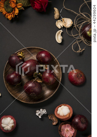 フルーツ 果物 トロピカルフルーツ 44299604
