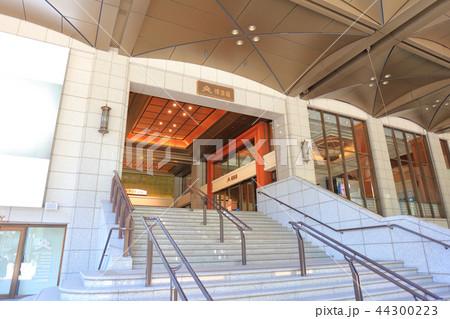 博多座 福岡の演劇専用劇場 福岡市博多区下川端町 44300223