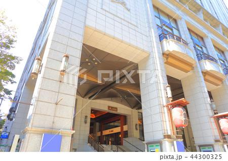 博多座 福岡の演劇専用劇場 福岡市博多区下川端町 44300325