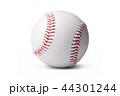 ボール 球 ベースボールの写真 44301244