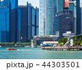 シンガポール マーライオン・パーク 44303501