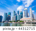 シンガポール マリーナ・ベイ 44312715