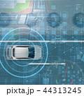 車 44313245
