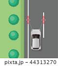 車 44313270