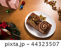 クリスマスケーキ 44323507