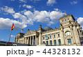 ドイツ国会議事堂 44328132