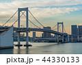 【東京都】レインボーブリッジ 44330133