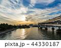 【東京都】レインボーブリッジ 44330187
