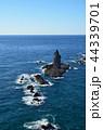 神威岬 積丹町 神威岩の写真 44339701
