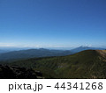 安達太良山から見える磐梯山 44341268