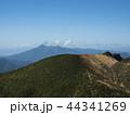 安達太良山から見える磐梯山 44341269