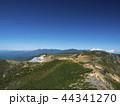 安達太良山から見える鉄山 44341270