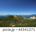 安達太良山から見える磐梯山 44341271