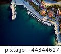 海 マリーナ ヨットの写真 44344617