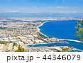 Popular seaside resort city Antalya, Turkey 44346079