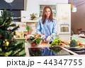キッチン 台所 クッキングの写真 44347755