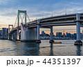 【東京都】お台場 44351397
