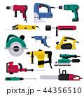 器具 道具 用具のイラスト 44356510