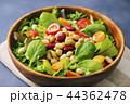 豆 サラダ イタリアンの写真 44362478