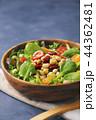 豆 サラダ イタリアンの写真 44362481
