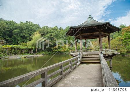 成田山公園 成田市 44363798