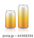 ビール のみもの 飲み物のイラスト 44368394