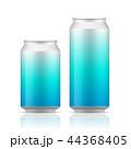 アルコール ビール 飲み物のイラスト 44368405