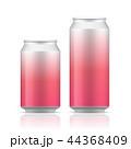 ビール のみもの 飲み物のイラスト 44368409