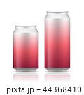 ビール のみもの 飲み物のイラスト 44368410