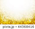 光 輝き 金色のイラスト 44368416