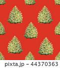 樹木 樹 ツリーのイラスト 44370363