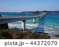 角島大橋 角島 大橋の写真 44372070