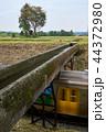 日本 鉄道 列車の写真 44372980