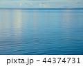 海 空 波の写真 44374731