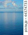 海 空 波の写真 44374733