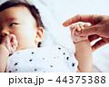 赤ちゃん 人物 子供の写真 44375388