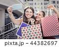 ショッピング 買い物 買物の写真 44382697