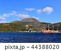 芦ノ湖畔からの風景-271014 44388020