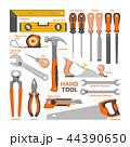 器具 道具 用具のイラスト 44390650
