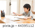 子供 男の子 少年の写真 44395112