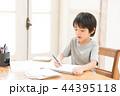 子供 男の子 少年の写真 44395118