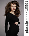 ドレス 洋服 女性の写真 44415591