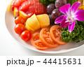 くだもの フルーツ 実の写真 44415631