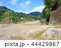東峰村 風景 晴れの写真 44429867