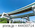 辰巳ジャンクション 辰巳JCT ジャンクションの写真 44430714