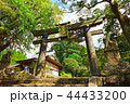 銅鳥居 鳥居 英彦山神宮の写真 44433200