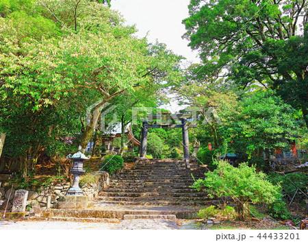 銅鳥居(かねのとりい):福岡県田川郡添田町大字英彦山 44433201