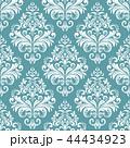 ジオメトリック 幾何学的 抽象的のイラスト 44434923