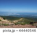 安達太良山からの眺め 44440546