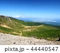 安達太良山からの眺め 44440547